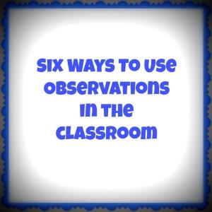 observations six